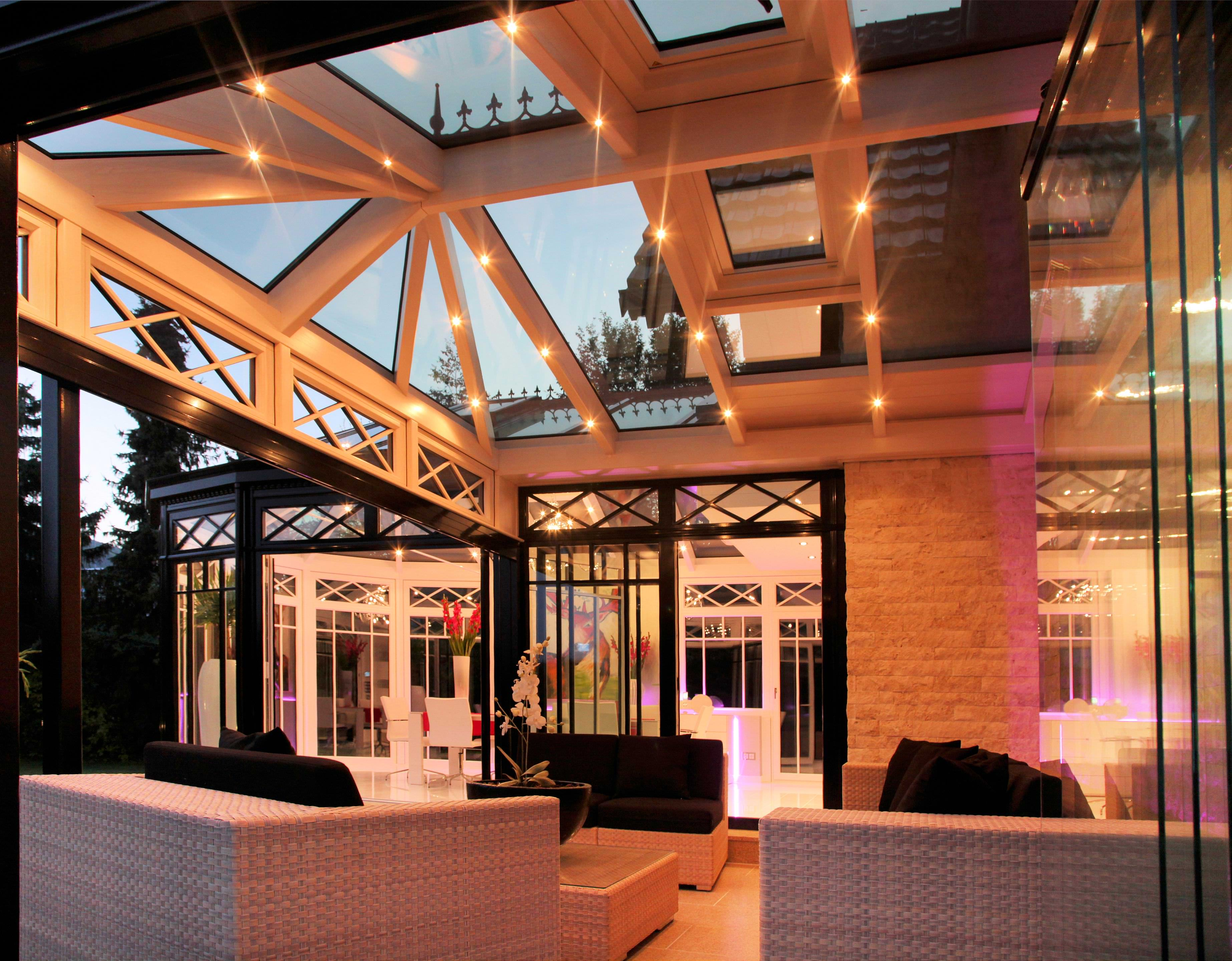 wintergarten viktorianischer stil wintergarten. Black Bedroom Furniture Sets. Home Design Ideas