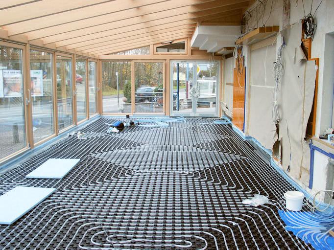 Fußboden Nachträglich Einbauen ~ Fußbodenheizung nachträglich verlegen so geht s flexiro montage