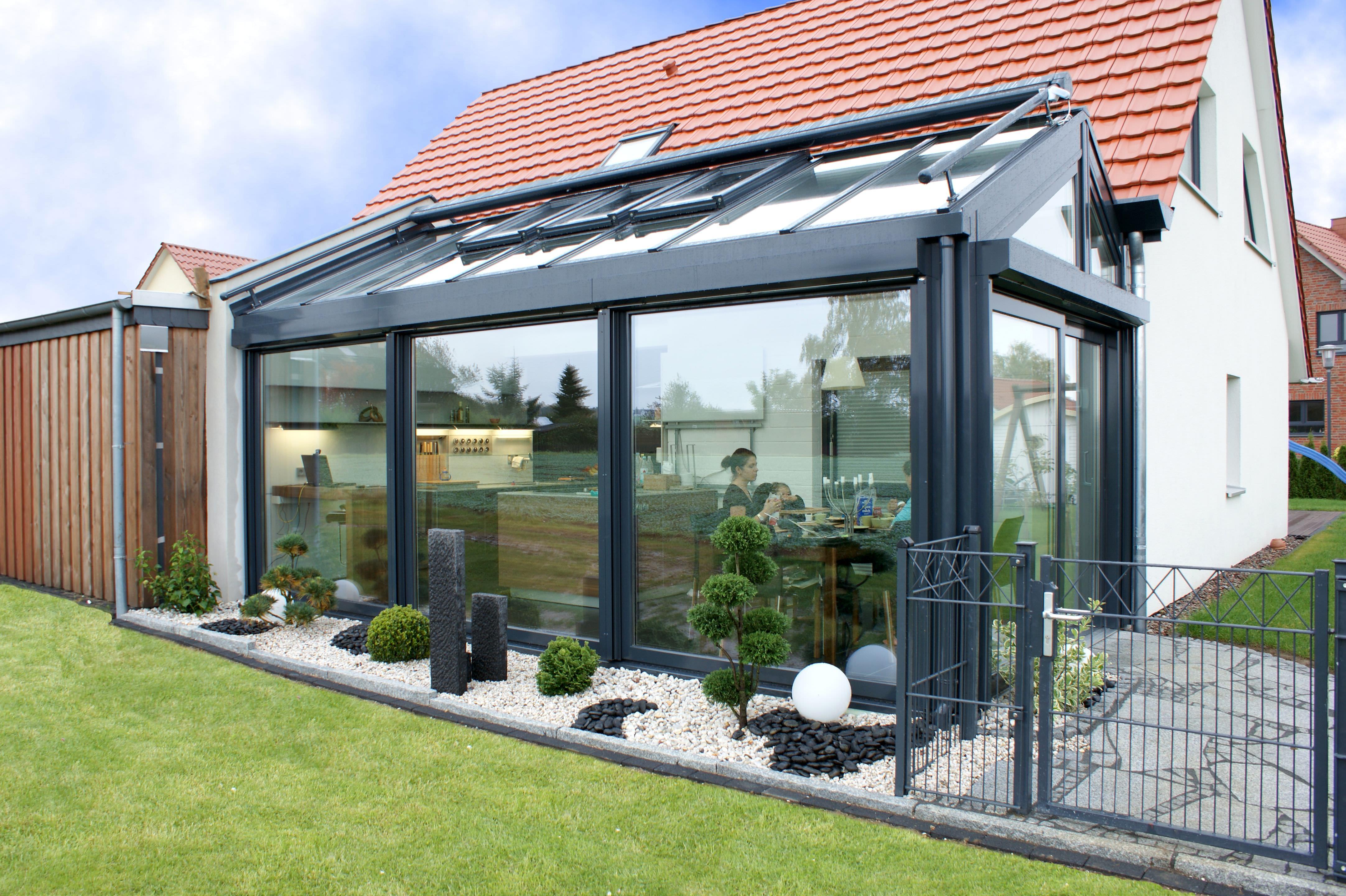 moderne winterg rten bildergalerie krenzer wintergarten. Black Bedroom Furniture Sets. Home Design Ideas