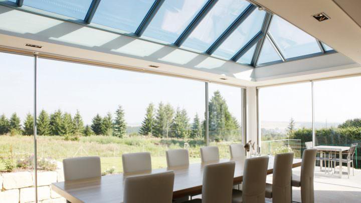 krenzer glashaus mit minimal windows krenzer wintergarten. Black Bedroom Furniture Sets. Home Design Ideas