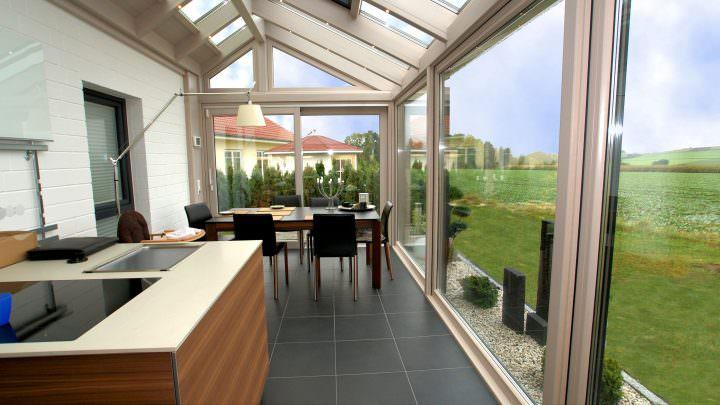 moderne winterg rten krenzer wintergarten. Black Bedroom Furniture Sets. Home Design Ideas