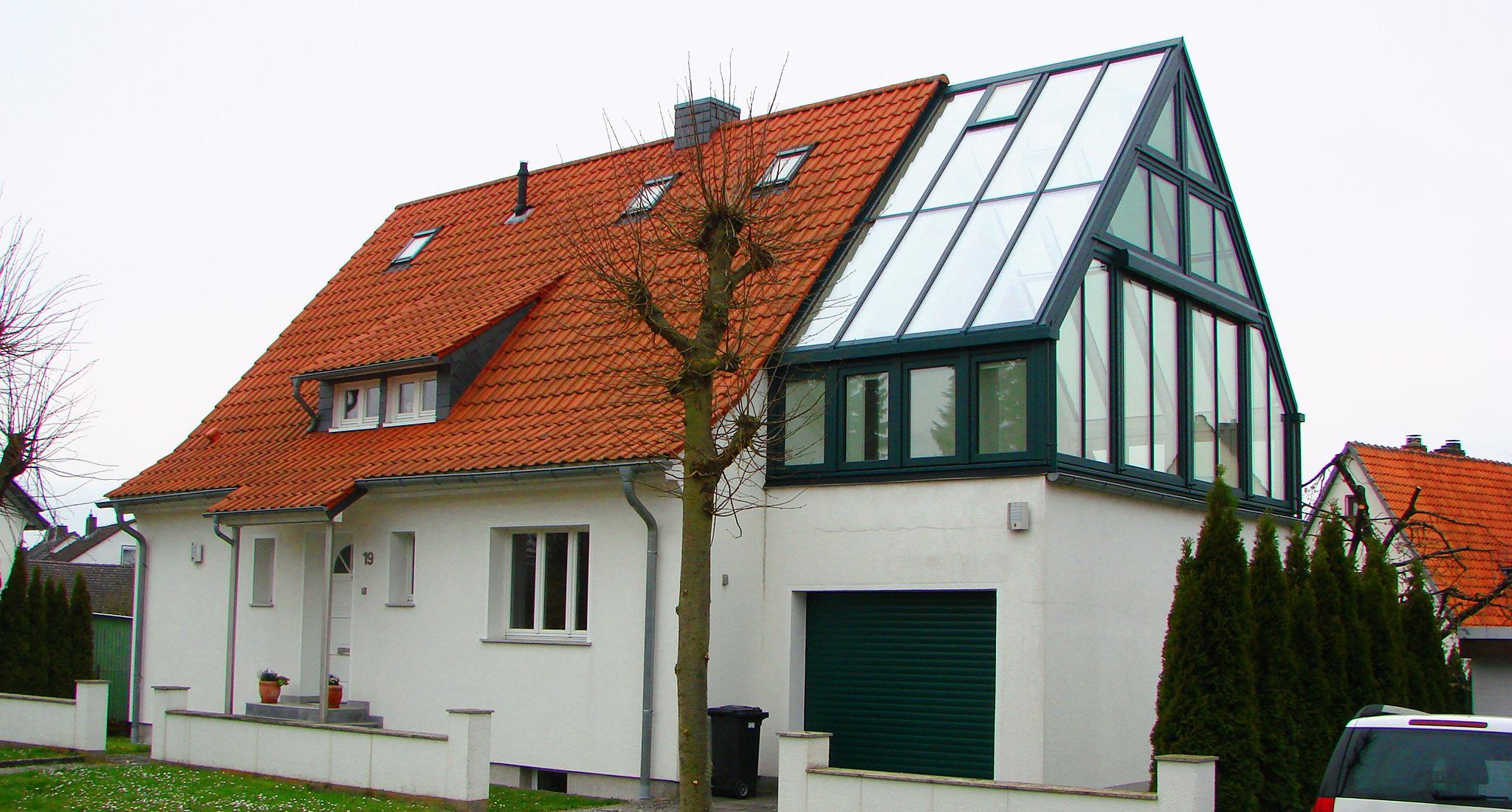 Häufig Wintergarten-Nutzung: Vielfältige Möglichkeiten | Krenzer-Wintergarten CJ07
