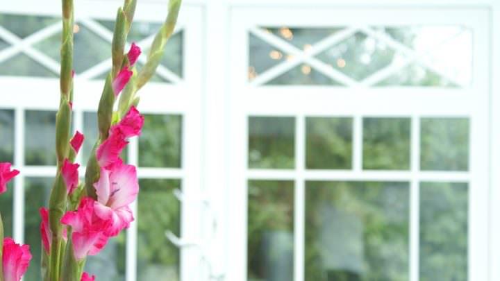 Viktorianischer Wintergarten: Mit allen Sinnen genießen